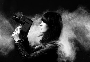 Becoming a portrait photographer: secrets to securing a job