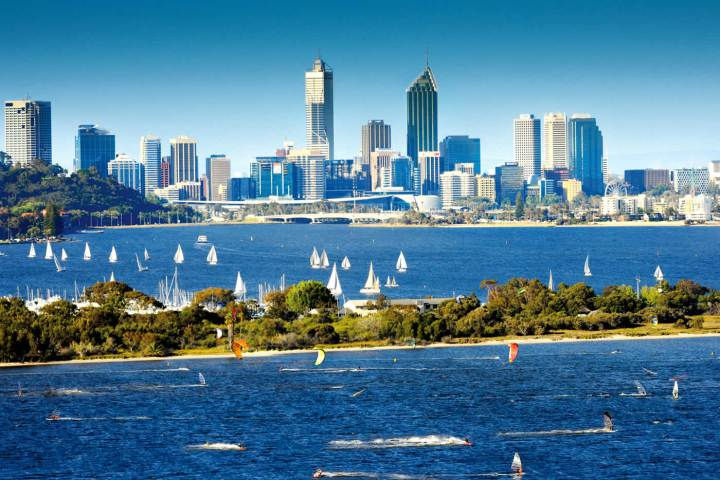 Verve wanderlust: fun things to do in Perth