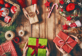 Christmas away from home? Here's how to stay connected with loved ones